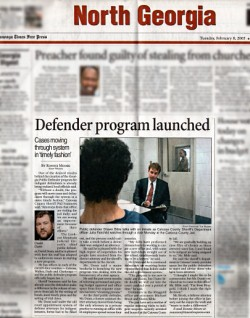 Article Public Defender