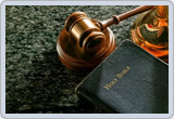 Bible Court Law